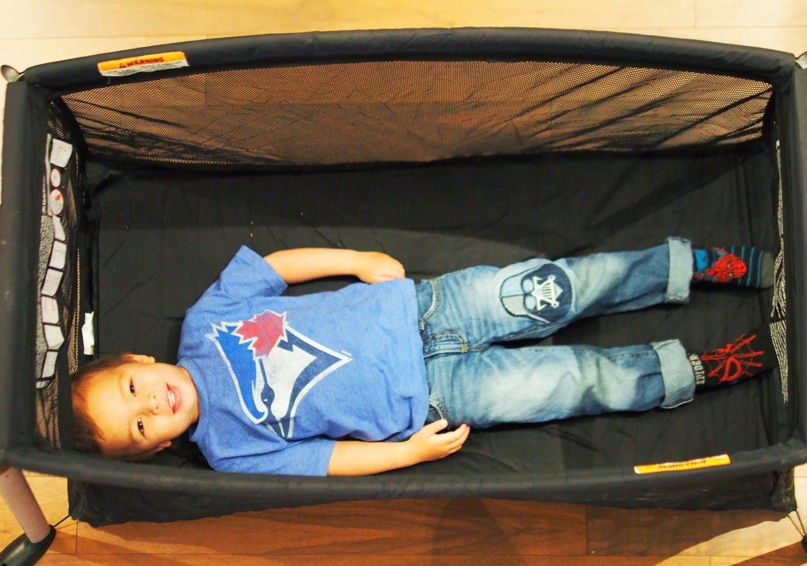 08b896a0846 Travel Bed For Toddler images The ultimate guide to the best toddler travel  beds