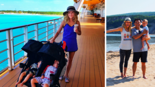 How to vacation with your kids