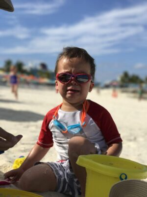 How to turn a trip with kids into a vacation with kids