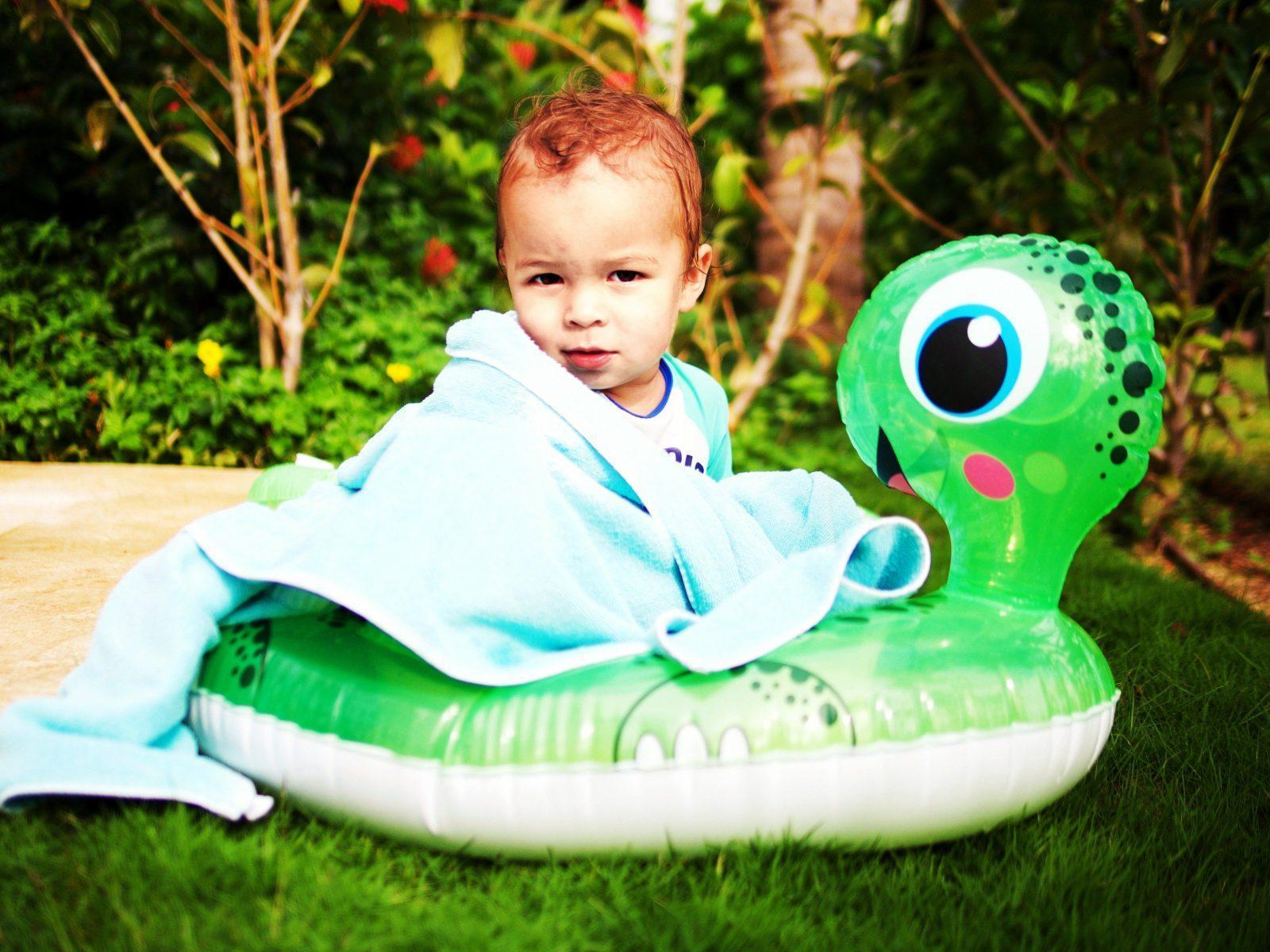 Baby Floating Device