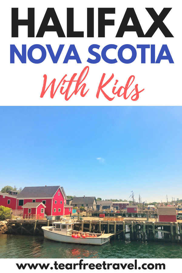 Thinking of heading to Halifax, Nova Scotia? Halifax is an awesome Canadian destination to travel with the family. There are lots of fun things to do in Halifax with kids. Here I'll include my list of Halifax Nova Scotia things to do and the best Halifax Attractions. A Canada vacation is perfect for families and Halifax is an affordable and beautiful city! #halifax #familyvacation