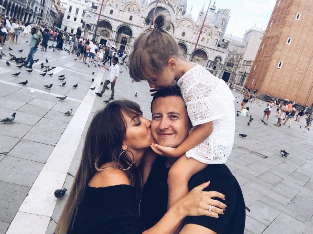 benefits of family travel post