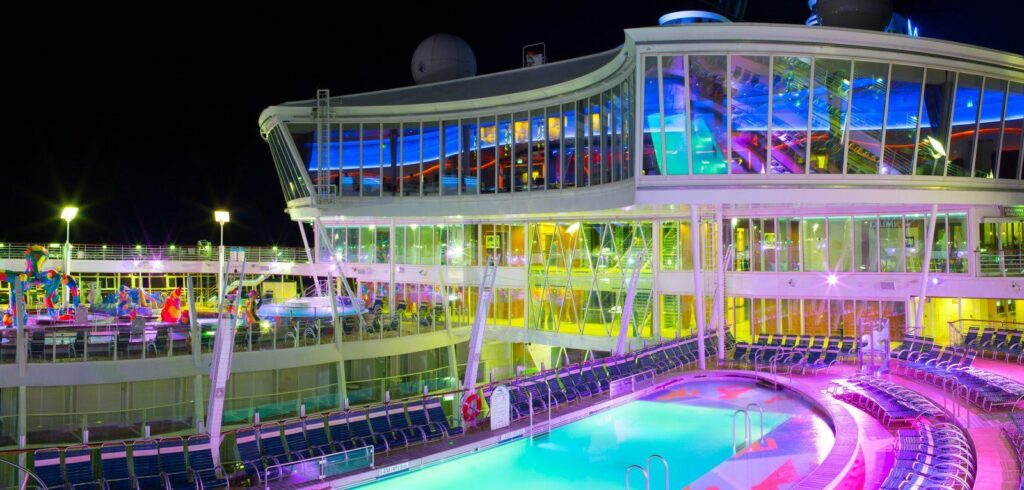Royal Carribean Best Cruise for Kids