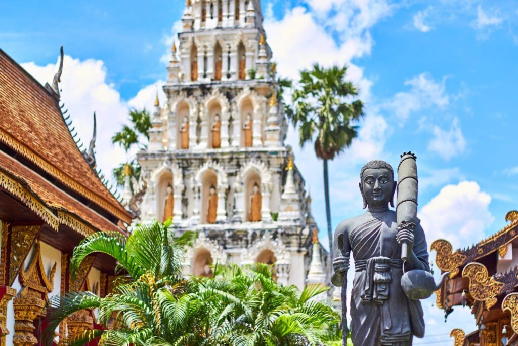 chiang mai - underrated family travel