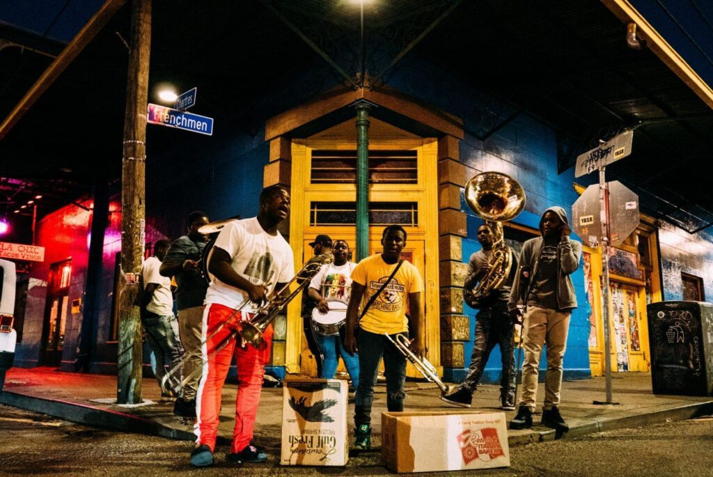 Family Vacation Destinations: New Orleans
