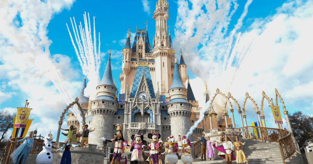 How to make the most of your time at Disney featured image