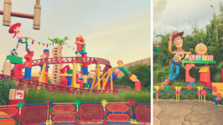 Toy Story Land Disney Featured Image